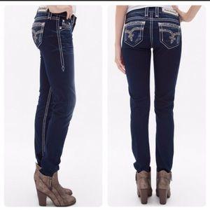 Rock Revival 26 Sherry Skinny Jeans